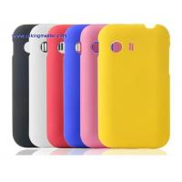 KM-P1007Plastic Mobile phone covers for samsung s5360