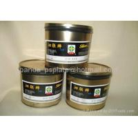 Sheetfed offset printing inks