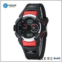 China digital mens alarm watch chinese maker - China - Manufacturer - on sale
