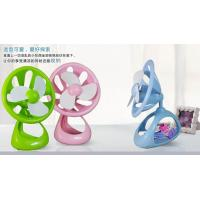 DF-347 Speak apperance USB desk fan with organizer