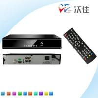 Best DVB-S2 Satellite tv receiver for Europe market wholesale