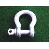 Quality Rigging U.S TYPE BOW SHACKLE G209 for sale
