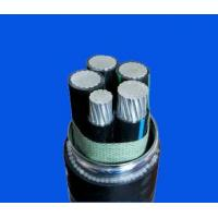Quality ZC-YJLHBV32, WDZC-YJLHBY33 Small gauge wire armored alloy cable for sale