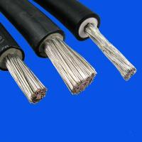 Quality 70℃electric motor connection flexible cable (wire) for sale