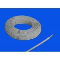 Quality Fluoroplastic insulated wire cable (JB1 141-70) for sale