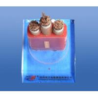 Quality Silicon rubber sheath flat cable for sale