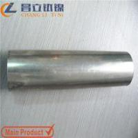 Quality ASTM B163 nickel tube in hot sale for sale