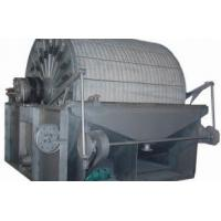 Quality Ore dressing machine Outside filtering surface drum vacuum filter for sale