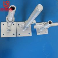Quality Safely Adjustable Screw Jack for sale
