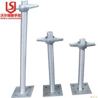 Quality Popular Adjustable Screw Jack for sale