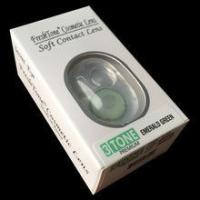 Quality cheap 15mm FreshTone EYE-TO-EYE made in korea 1 year contact lens for sale