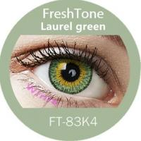 FreshTone 15mm cheap 15mm FreshTone EYE-TO-EYE made in korea 1 year contact lenses