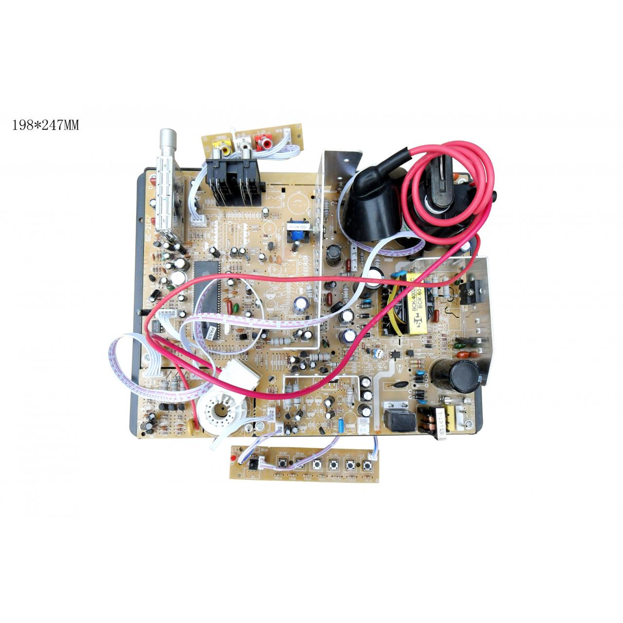 Quality OTHERS PRODUCT 4-TV MAIN BOARD for sale