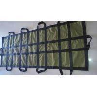 Quality Green Rescue Soft Stretcher for sale