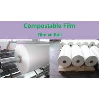 Quality Compostable & Biodegradable package bags for sale