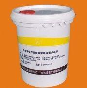 Quality natural bristle paint brush for sale