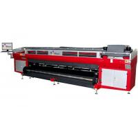 Quality Indask R5200 UV Roll to Roll Printer for sale