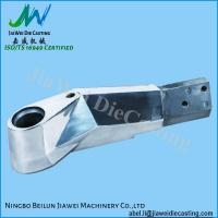 Quality Die Cast Aluminum Componets for sale