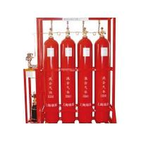 Gas fire extinguishing device IG541 Mixed gas fire extinguishing system