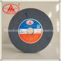 Quality Top Quality Ceramic Grinding Wheel for Diamond saw blade for sale