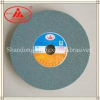 Quality Silicon Carbide Grinding Wheels for Carbide Tools for sale
