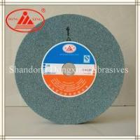 Quality 200x20x31.75mm Abrasive Disc Type Grinding Wheel for sale