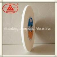 Quality Ceramic White Aluminum Oxide Thin Grinding Wheel for sale