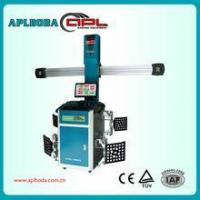 Car lift auto hydraulic repair car lifter with 4 four post from CHINA machine a...