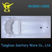 Quality Hot sale China made high quality simple acrylic bathtub for sale