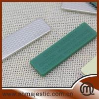 Wholesale Green Plastic Magnetic Clip For Clothes