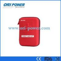 Quality EVA family medicine package for emergency package ambulance for sale