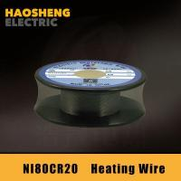 Quality nickel-chrome wire for sale
