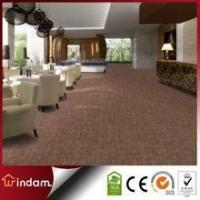 Quality Waterproof PP yarn pvc backing inexpensive carpet for living room for sale