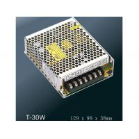 Quality Built-in cabinet switching power supply T-30W for sale