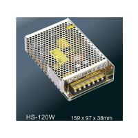 HS-120W series compact single switching power supply