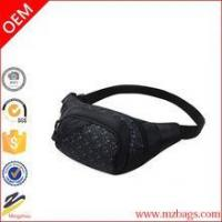 Unisex Fanny Pack Sport Travel Cycling Sport Waist Purse Belt Hiking Hip Bum Bag