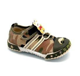 Buy Baby ShoesModel FC204ABrand KSMEYSize 19-24 at wholesale prices