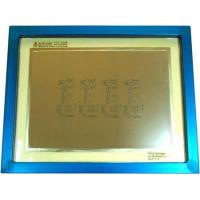 Laser Stainless Stencil Item:AS-ST-003