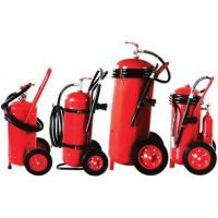 Quality Dry Powder Fire Extinguishers - 25-100 KG for sale