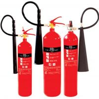 Quality CO2 Fire Extinguishers - 4-9 KG for sale