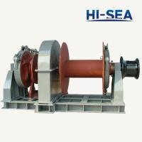 Horizontal Windlass