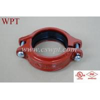Sloping Coupling