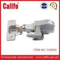 CH8509 35mm cup 105 degree Iron hinge with led light/ cabinet hinge