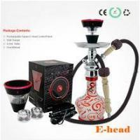 Quality Newest fashion design upgrate from troditional shisha E-head for aribic hookah for sale