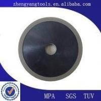 Quality Resin bond saw blade for cutting kinds of hard material for sale