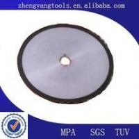 cutting wheel for stainless steel resin bond diamond saw blade