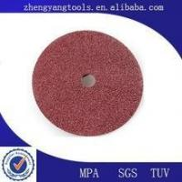 Quality snagging grinding wheel - resin bond for sale