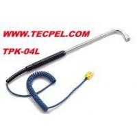 Quality TPK-04L K Type Temperature Thermocouples surface type K for sale