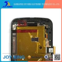 Quality good reputation top sale for moto g2 lcd screen digitizer display complete for sale
