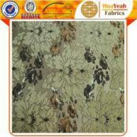 China Jacquard chenille sofa upholstery cushion cover fabric morocco on sale